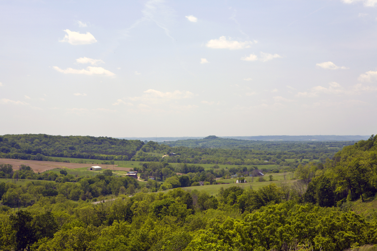 The Natural Attractions of Galena, Illinois on vacationgalena.com